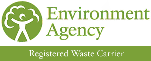 environment agency certificate